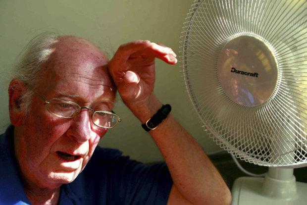 Погода в Харькове на 13 июня: адская жара выжмет из украинцев последние соки
