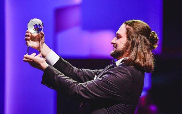 Украинца выбрали лучшим в мире: мужчина шокировал своим умением