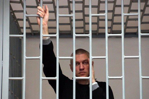 Українець Клих гине в катівнях Путіна: підозра на рак