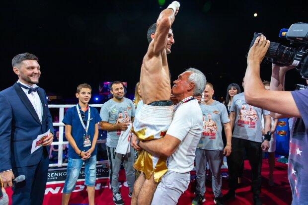 Артем Далакян переміг Йосбера Переса, xsport.ua, Володимир Дубик