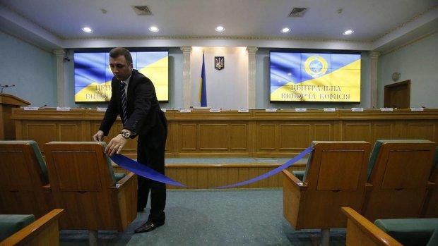 Україна втратила кандидата в президенти