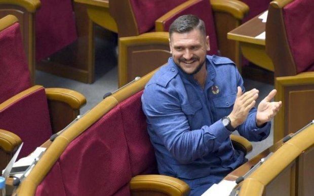 Долю Савченко відклали в довгий ящик