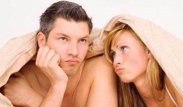 Воздержание от секса для женщины опасно