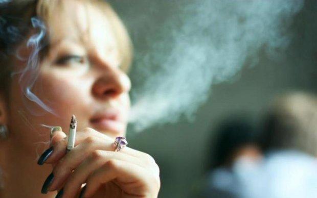Ученые назвали вескую причину бросить курить