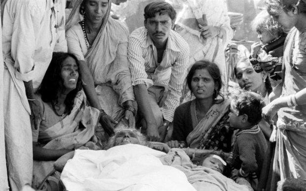 Трагедия Бхопала: самая жуткая техногенная катастрофа за всю историю существования человечества