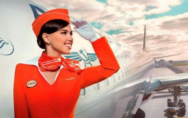 Пристегните ремни: Очень горячие стюардесы всего мира показали себя
