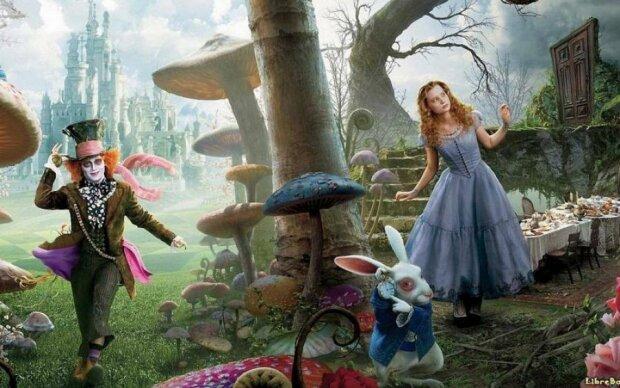 Синдром Алисы в Стране чудес: ничего общего со сказкой