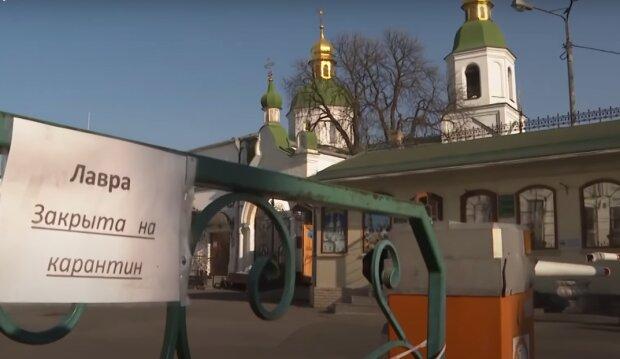 Києво-Печерську Лавру захопив Covid-19, Кличко готується до крайніх заходів - що буде з зараженими священиками