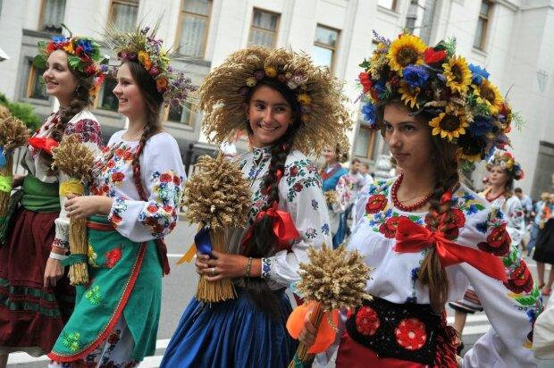 Украинская культура, World News