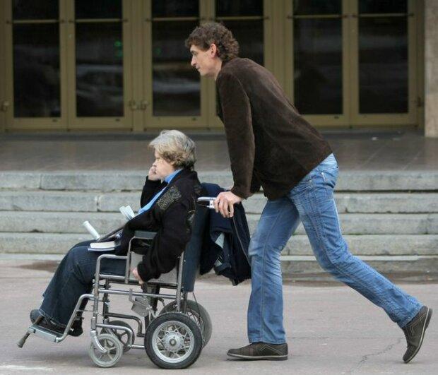 У Львові полегшать життя людей з інвалідністю, давно пора: деталі ноу-хау