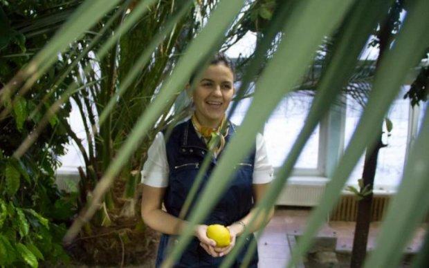 Сюжет покруче Спилберга: видео с целеустремленным лимоном покорило весь мир