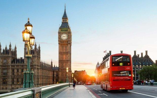 6 доказательств того, что осень — лучшее время для поездки в Лондон