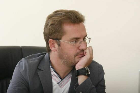 """Пономарьов втратив близьку людину, біль на все життя: """"Помер..."""""""
