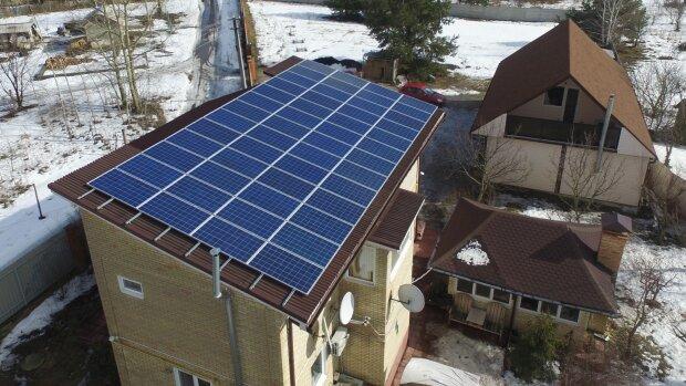 Сонячні батареї: ціна, види, окупність, Itc.ua