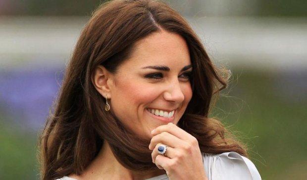 Королева краси: Кейт Міддлтон розкрила секрети бездоганного вигляду