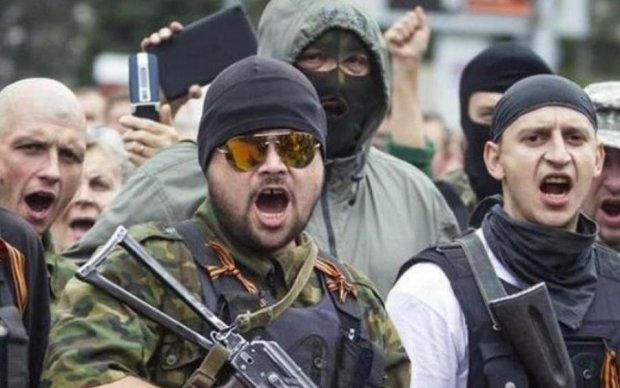 """Пилип Орлик """"поздравил"""" луганских боевиков"""