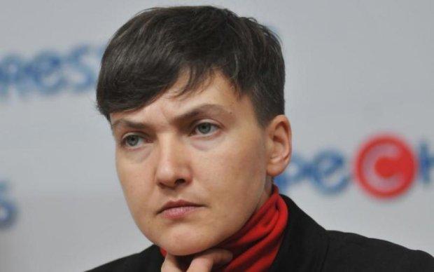 Грешная связь Савченко и Рубана: что осталось за кадром