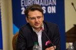 НАТО чи ЄС: віце-прем'єр Кулеба спрогнозував майбутнє України