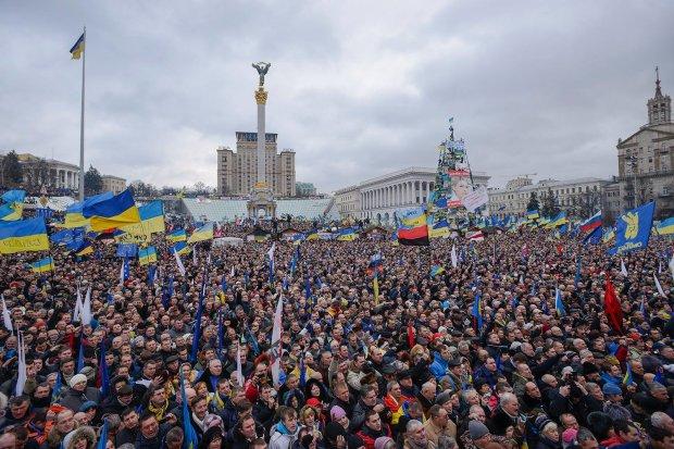 Генпрокуратура поставила жирную точку в деле Майдана: накажут ли виновных