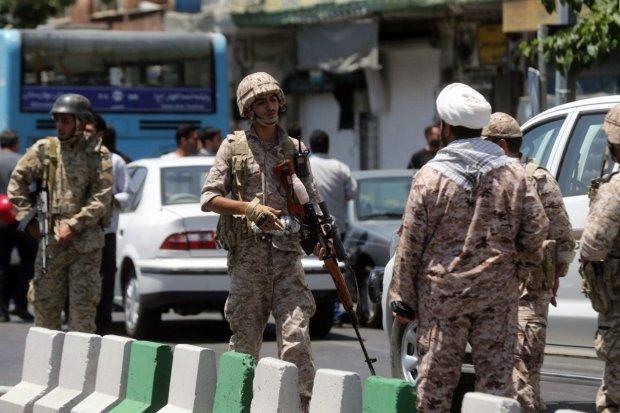 Кровавый теракт в Иране: стало известно, сколько человек погибли в жутком нападении