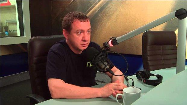 Заклики до розстрілу супротивників Порошенко не минуть безслідно для Муджабаева: СБУ відкрила справу
