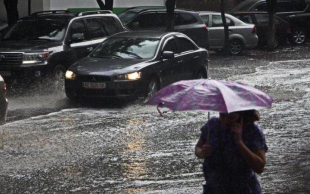 Погода на 13 июля в Днипре: в городе объявлено штормовое предупреждение