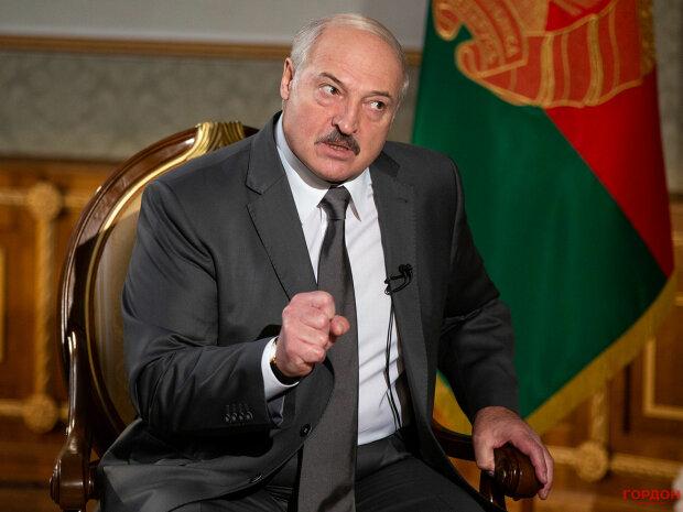 Олександр Лукашенко, фото: Gordonua.com