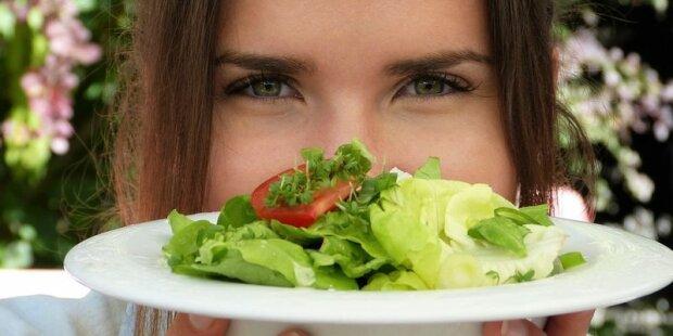 Правильное питание, фото из открытых источников