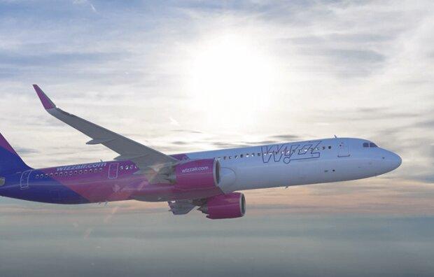 Фото: Офіційний сайт Wizz Air
