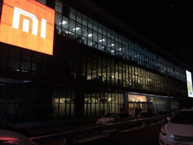 Xiaomi рвется к власти: новая штаб-квартира компании шокировала размерами