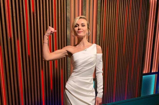 Полина Гагарина, фото: Instagram
