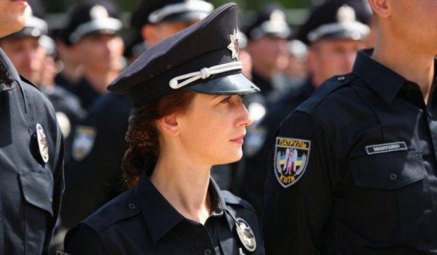 Набор в полицию Хмельницкая стартует 6 августа - Аваков