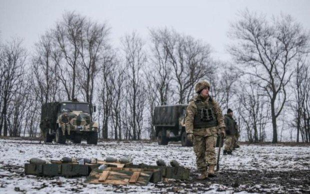 Сутки в АТО: боевики продолжили кровавый беспредел, есть раненые и убитые