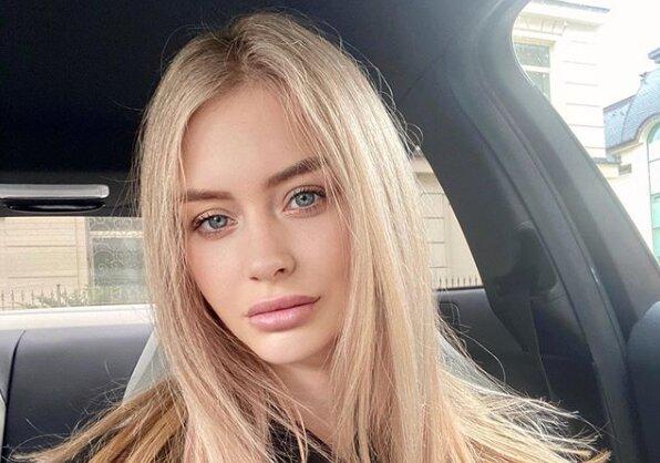 Ковалевская, фото Instagram