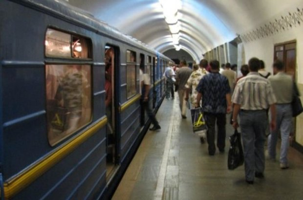 """Правоохранители задержали """"минера"""" столичной подземки"""