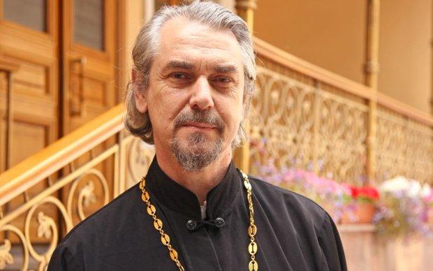 протоієрей Володимир Вигилянський