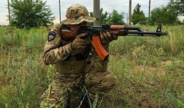 Збройні сили Україні поповнить батальйон «Крим»