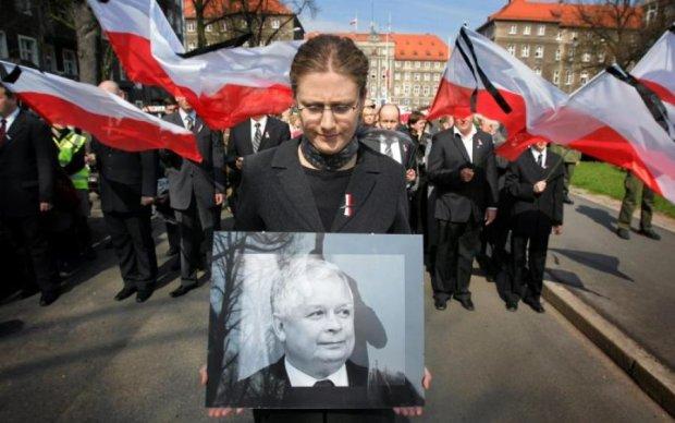 Смоленська катастрофа: Польща зробила сенсаційну заяву