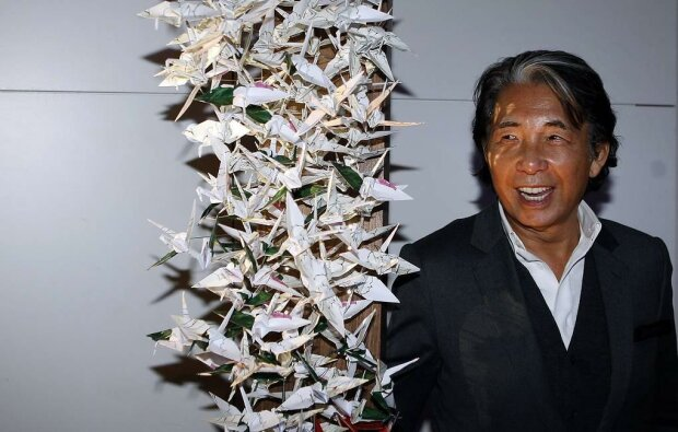 Кендзо, фото AFP