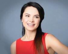 Лілія Подкопаєва втретє стала мамою