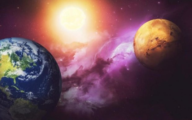 """Велике протистояння"" Марса: червона планета максимально наблизиться до Землі"
