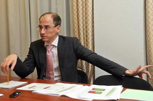 Денис Фудашкин и некоторые украинские пенсионеры - миллионеры