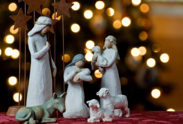 Рождественский пост, фото: Наш