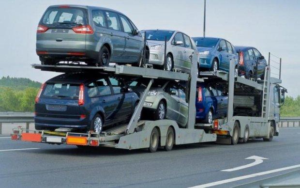 Українці залишаться без польських авто