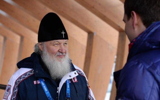 С Украиной Бога нет: самые дерзкие заявления главного путинского веруна Кирилла