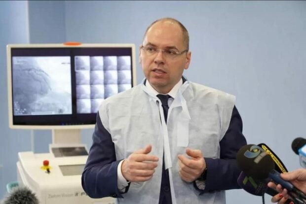 Максим Степанов, фото: 5 канал
