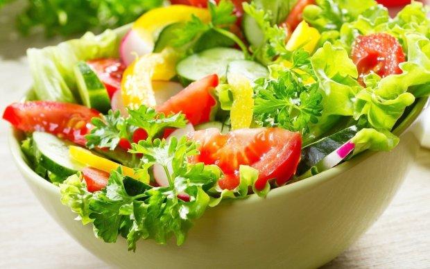 Рецепт салату кохання: їжте його за 30 хвилин до сексу і не пошкодуєте