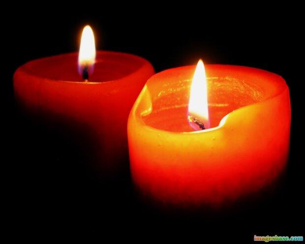 свечи, иллюстративное фото из свободных источников