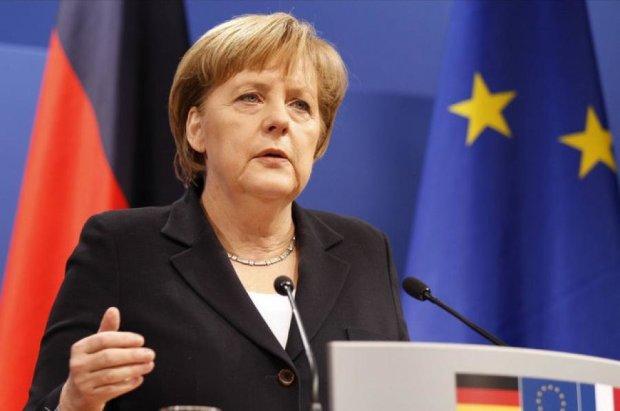 Греция должна провести реформы, чтобы получить кредиты - Меркель