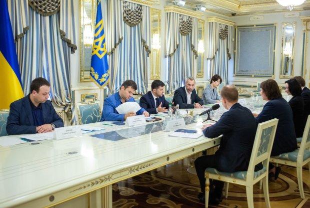Зеленский уволил заместителя секретаря СНБО: чем не угодил Литвиненко слуге народа